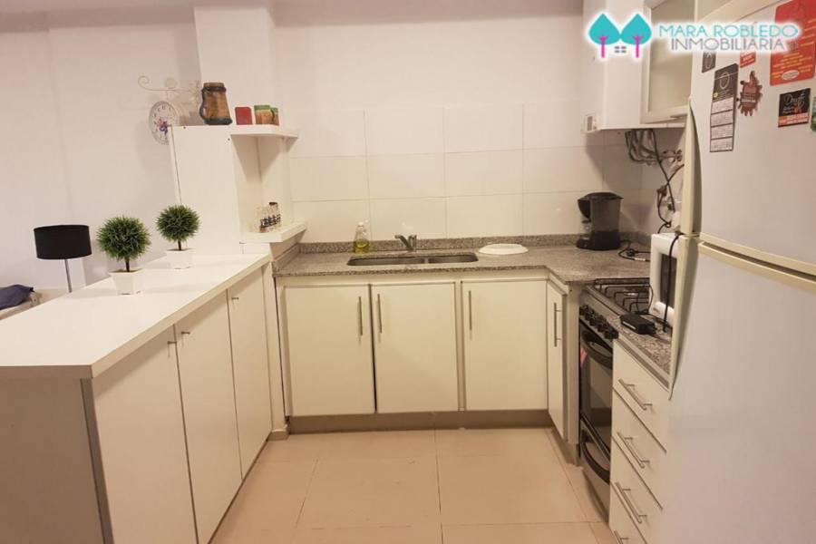 Pinamar,Buenos Aires,Argentina,1 Dormitorio Bedrooms,1 BañoBathrooms,Apartamentos,1076
