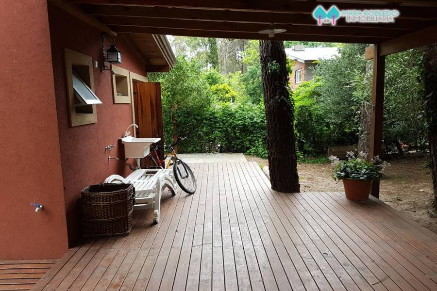 Valeria del Mar,Buenos Aires,Argentina,2 Bedrooms Bedrooms,2 BathroomsBathrooms,Casas,1079