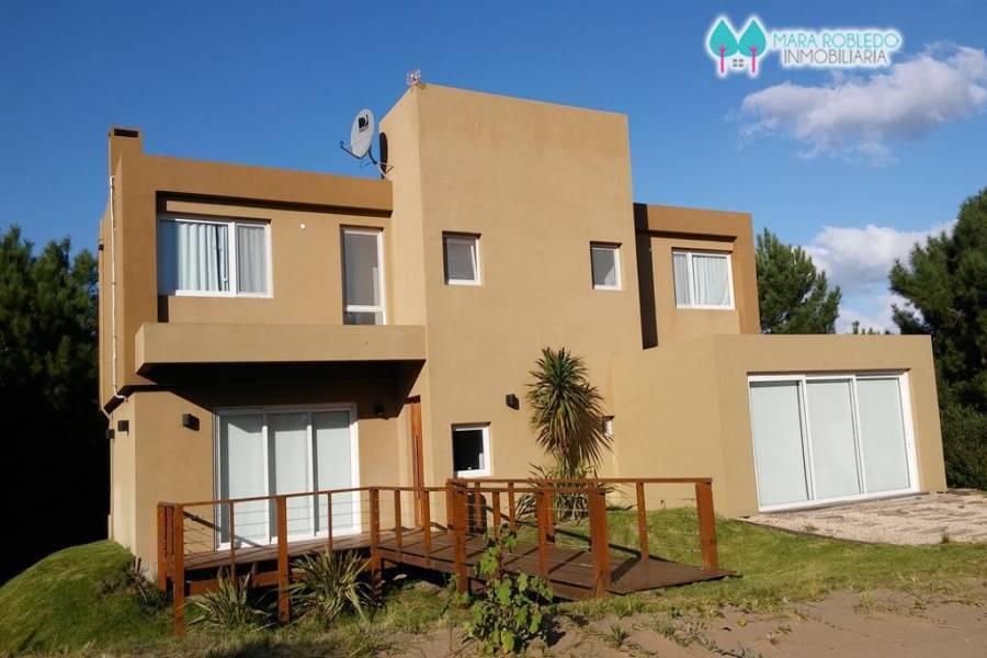 Costa Esmeralda,Buenos Aires,Argentina,6 Bedrooms Bedrooms,5 BathroomsBathrooms,Casas,1120