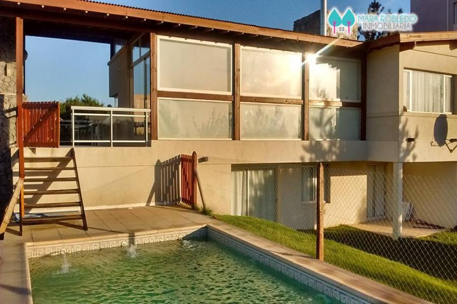 Costa Esmeralda,Buenos Aires,Argentina,4 Bedrooms Bedrooms,5 BathroomsBathrooms,Casas,1165