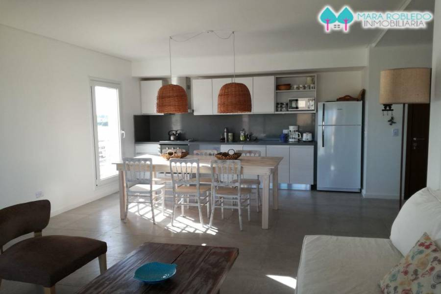 Costa Esmeralda,Buenos Aires,Argentina,2 Bedrooms Bedrooms,2 BathroomsBathrooms,Apartamentos,1187