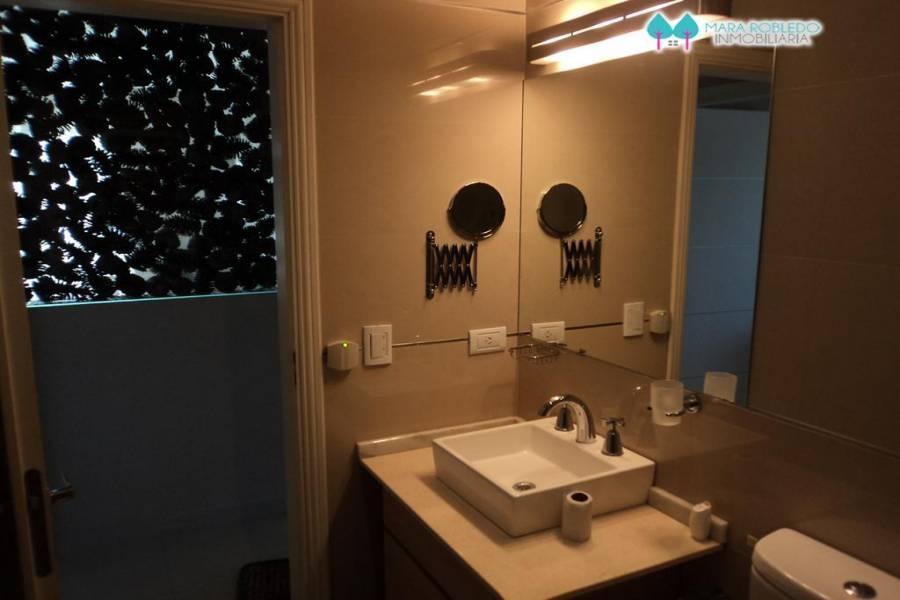 Pinamar,Buenos Aires,Argentina,1 Dormitorio Bedrooms,1 BañoBathrooms,Apartamentos,1200