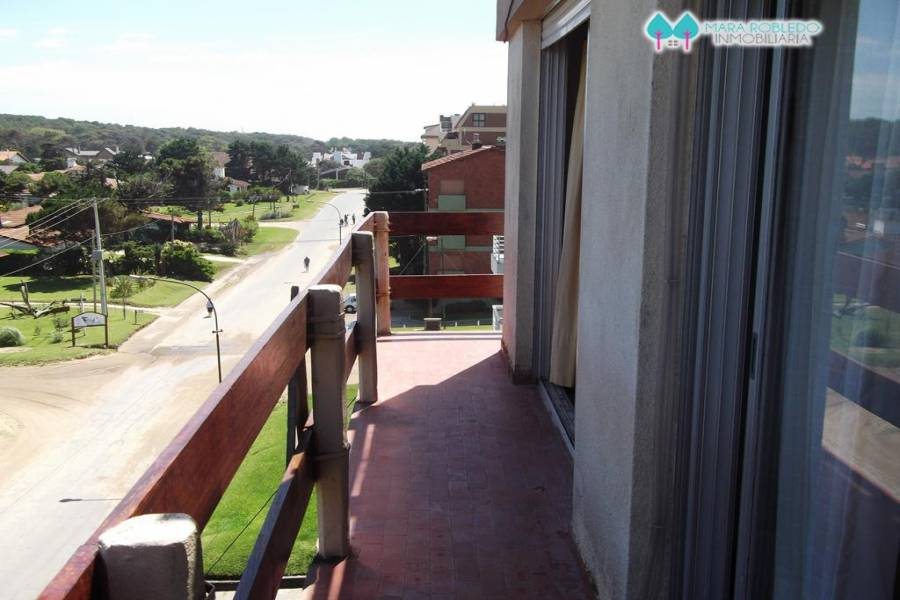 Pinamar,Buenos Aires,Argentina,1 Dormitorio Bedrooms,1 BañoBathrooms,Apartamentos,1203