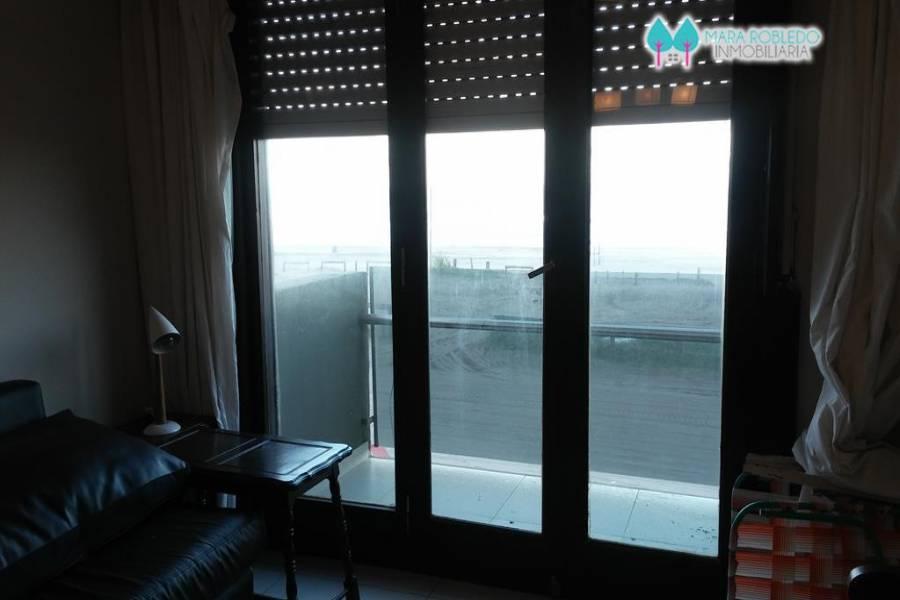 Pinamar,Buenos Aires,Argentina,2 Bedrooms Bedrooms,1 BañoBathrooms,Apartamentos,1206