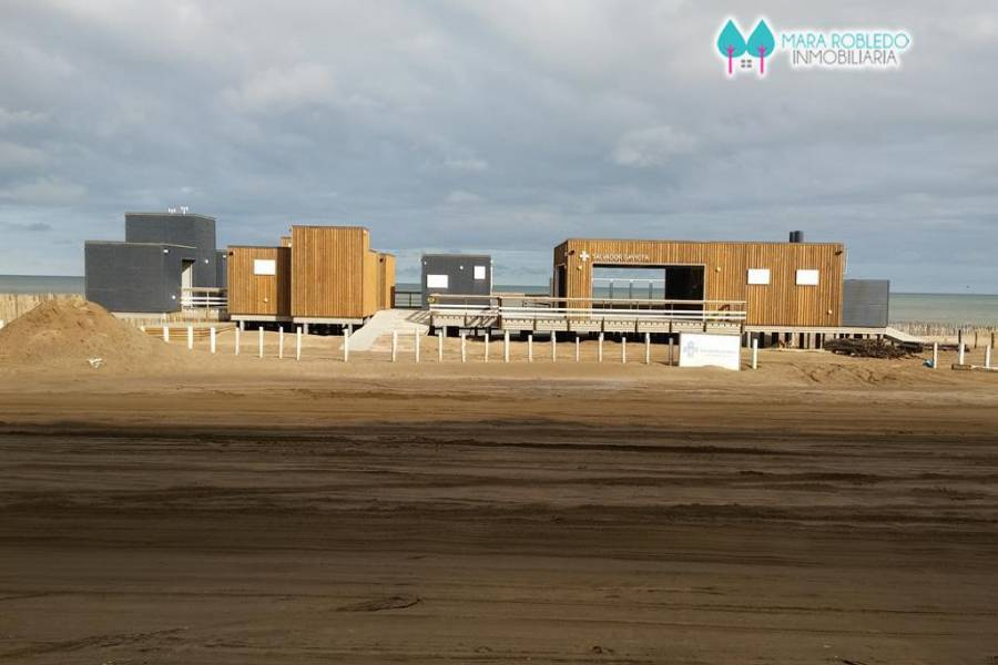 Pinamar,Buenos Aires,Argentina,2 Bedrooms Bedrooms,2 BathroomsBathrooms,Apartamentos,1210