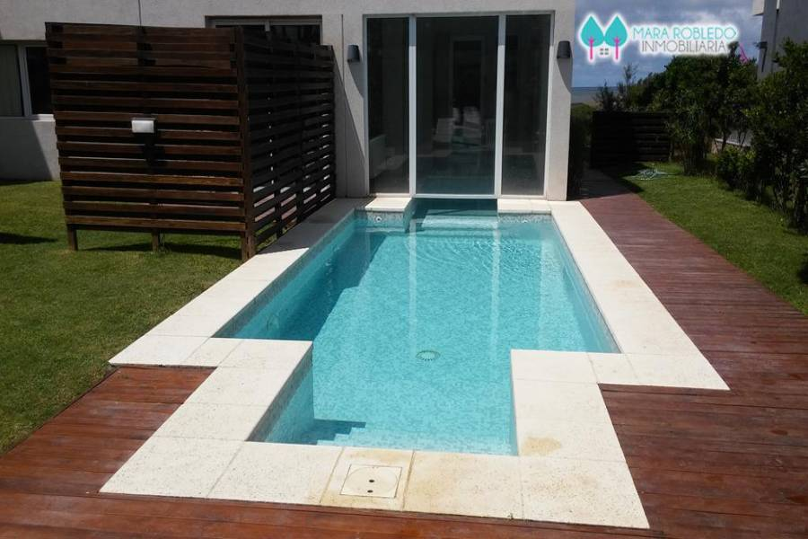 Pinamar,Buenos Aires,Argentina,2 Bedrooms Bedrooms,2 BathroomsBathrooms,Apartamentos,1217