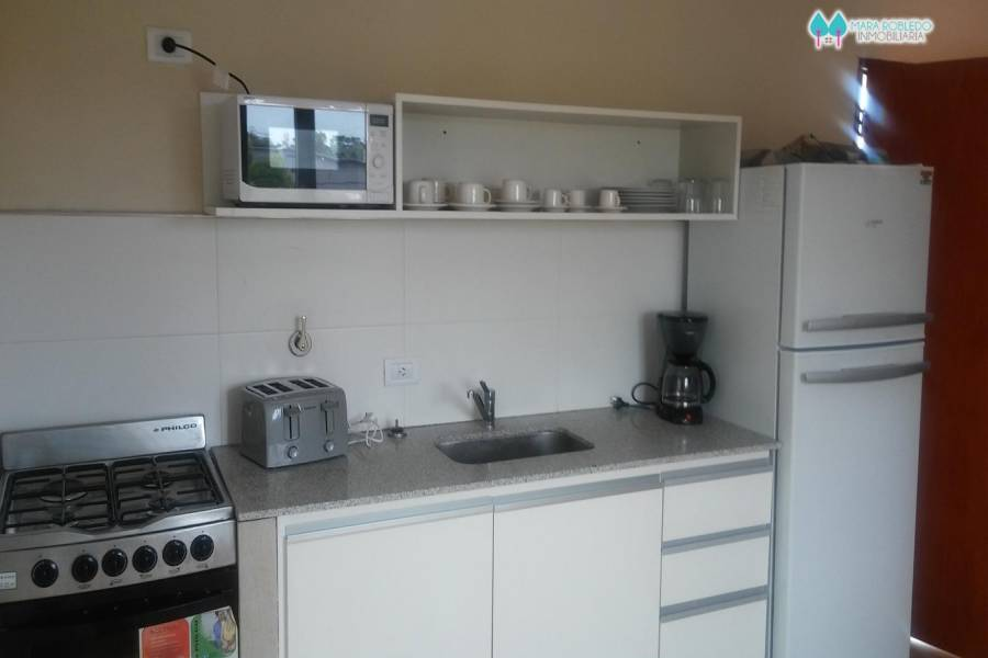 Pinamar,Buenos Aires,Argentina,2 Bedrooms Bedrooms,2 BathroomsBathrooms,Apartamentos,1223