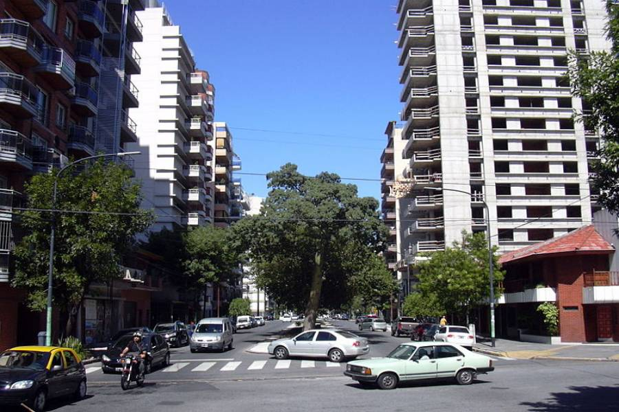 Villa Luro,Capital Federal,1028