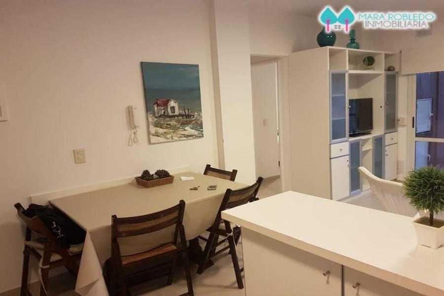 Pinamar,Buenos Aires,Argentina,1 Dormitorio Bedrooms,1 BañoBathrooms,Apartamentos,1244