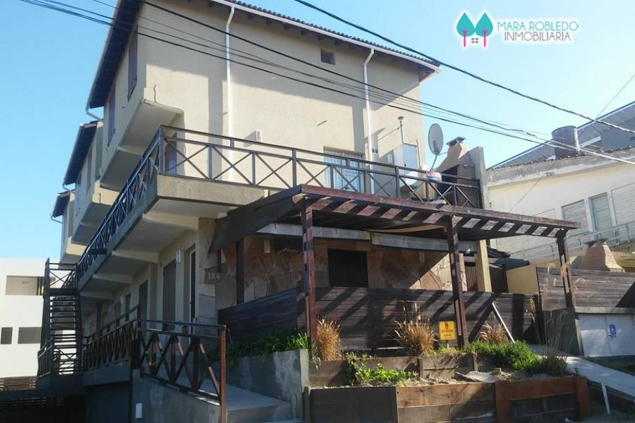 Valeria del Mar,Buenos Aires,Argentina,2 Bedrooms Bedrooms,2 BathroomsBathrooms,Duplex-triplex,1262