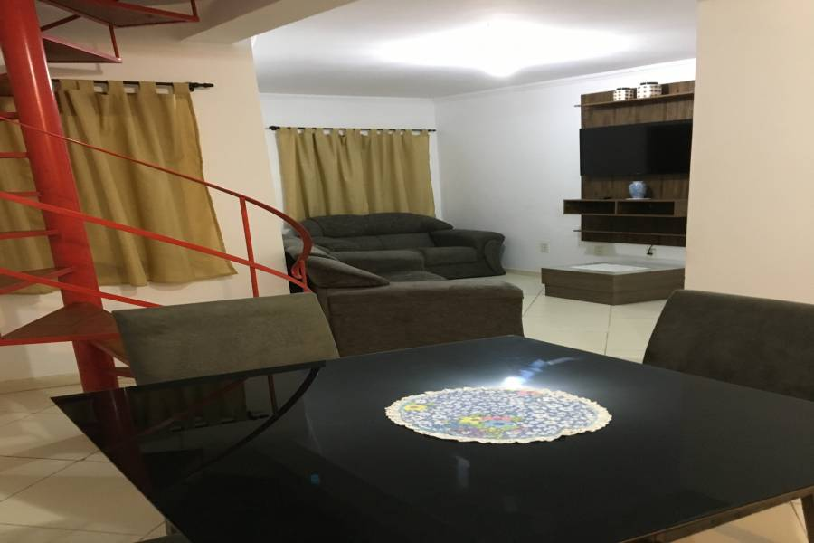 Florianópolis, Santa Catarina, Brazil, 2 Rooms Rooms,2 BathroomsBathrooms,Duplex/Triplex,Alquiler Temporario,1265