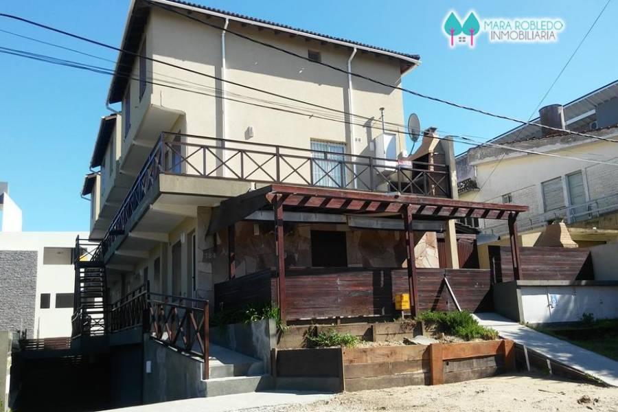 Valeria del Mar,Buenos Aires,Argentina,2 Bedrooms Bedrooms,2 BathroomsBathrooms,Duplex-triplex,1080
