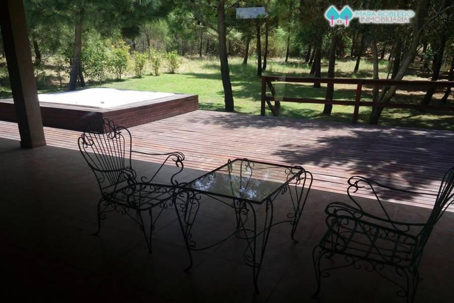 Costa Esmeralda,Buenos Aires,Argentina,4 Bedrooms Bedrooms,3 BathroomsBathrooms,Casas,1109