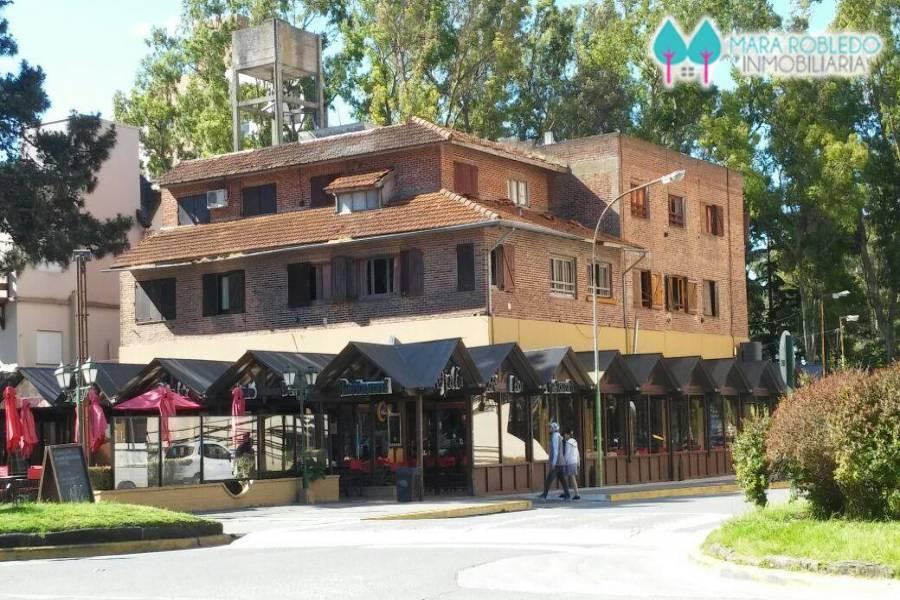 Pinamar,Buenos Aires,Argentina,1 Dormitorio Bedrooms,1 BañoBathrooms,Apartamentos,1212