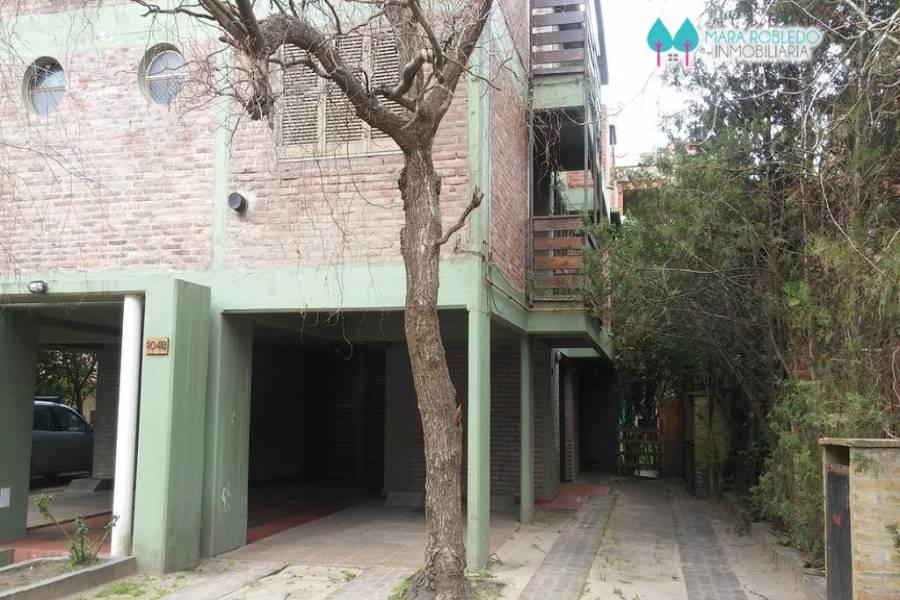 Pinamar,Buenos Aires,Argentina,2 Bedrooms Bedrooms,1 BañoBathrooms,Apartamentos,1219