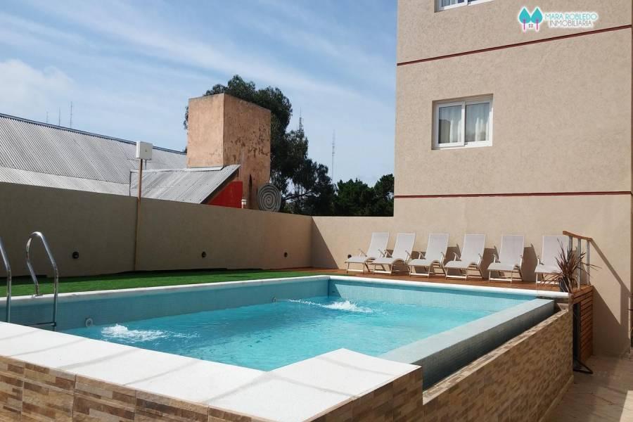 Pinamar,Buenos Aires,Argentina,2 Bedrooms Bedrooms,2 BathroomsBathrooms,Apartamentos,1221
