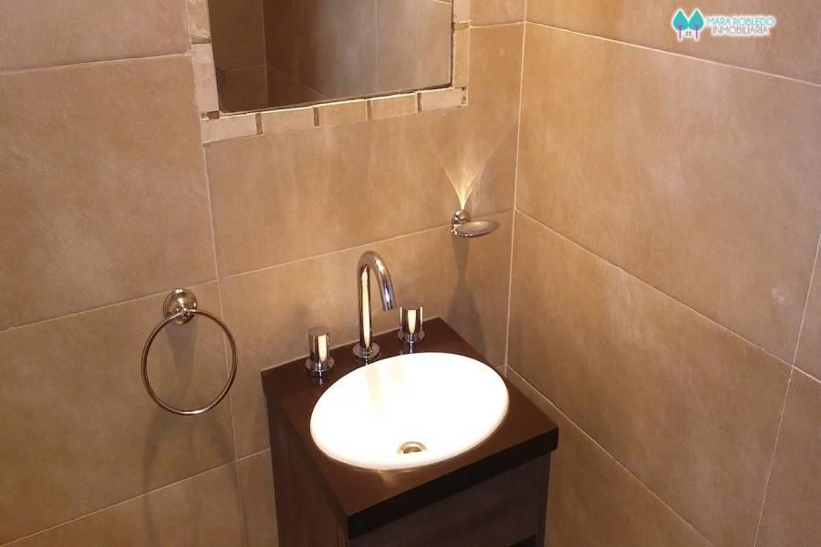 Pinamar,Buenos Aires,Argentina,1 Dormitorio Bedrooms,2 BathroomsBathrooms,Apartamentos,1222