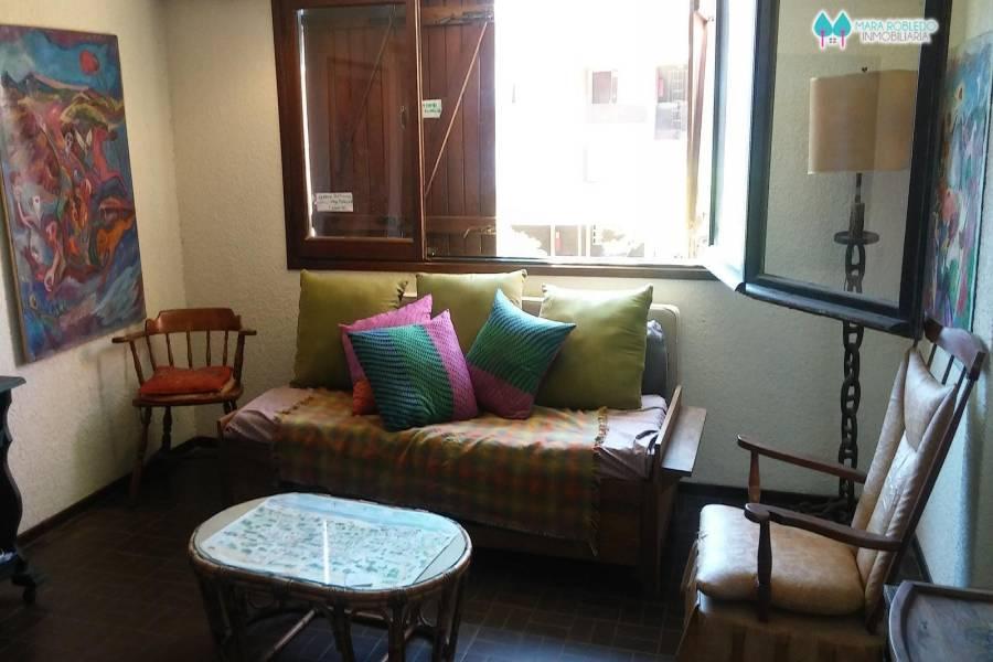 Pinamar,Buenos Aires,Argentina,2 Bedrooms Bedrooms,1 BañoBathrooms,Apartamentos,1230