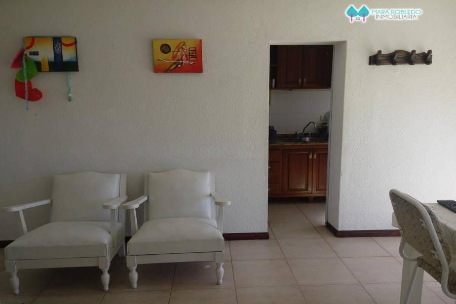 Pinamar,Buenos Aires,Argentina,2 Bedrooms Bedrooms,1 BañoBathrooms,Apartamentos,1234