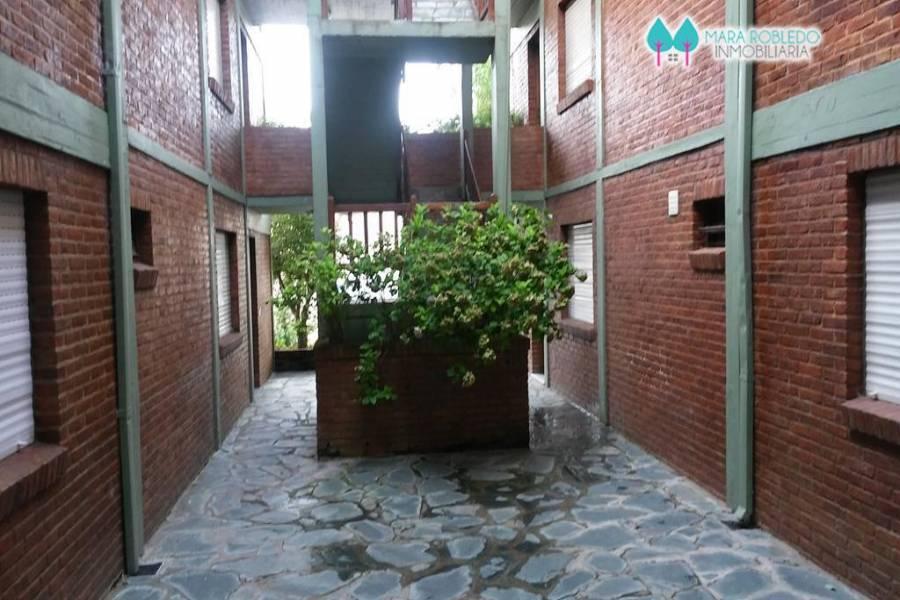 Pinamar,Buenos Aires,Argentina,1 Dormitorio Bedrooms,1 BañoBathrooms,Apartamentos,1236