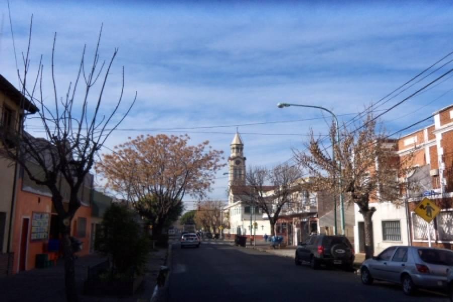 Vélez Sársfield,Capital Federal,1035