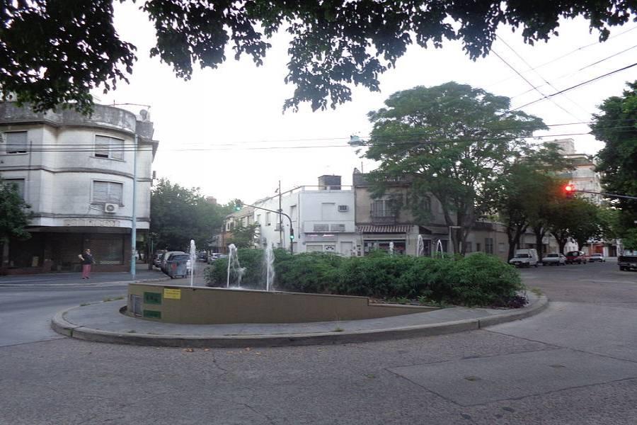 Parque Chas,Capital Federal,1044